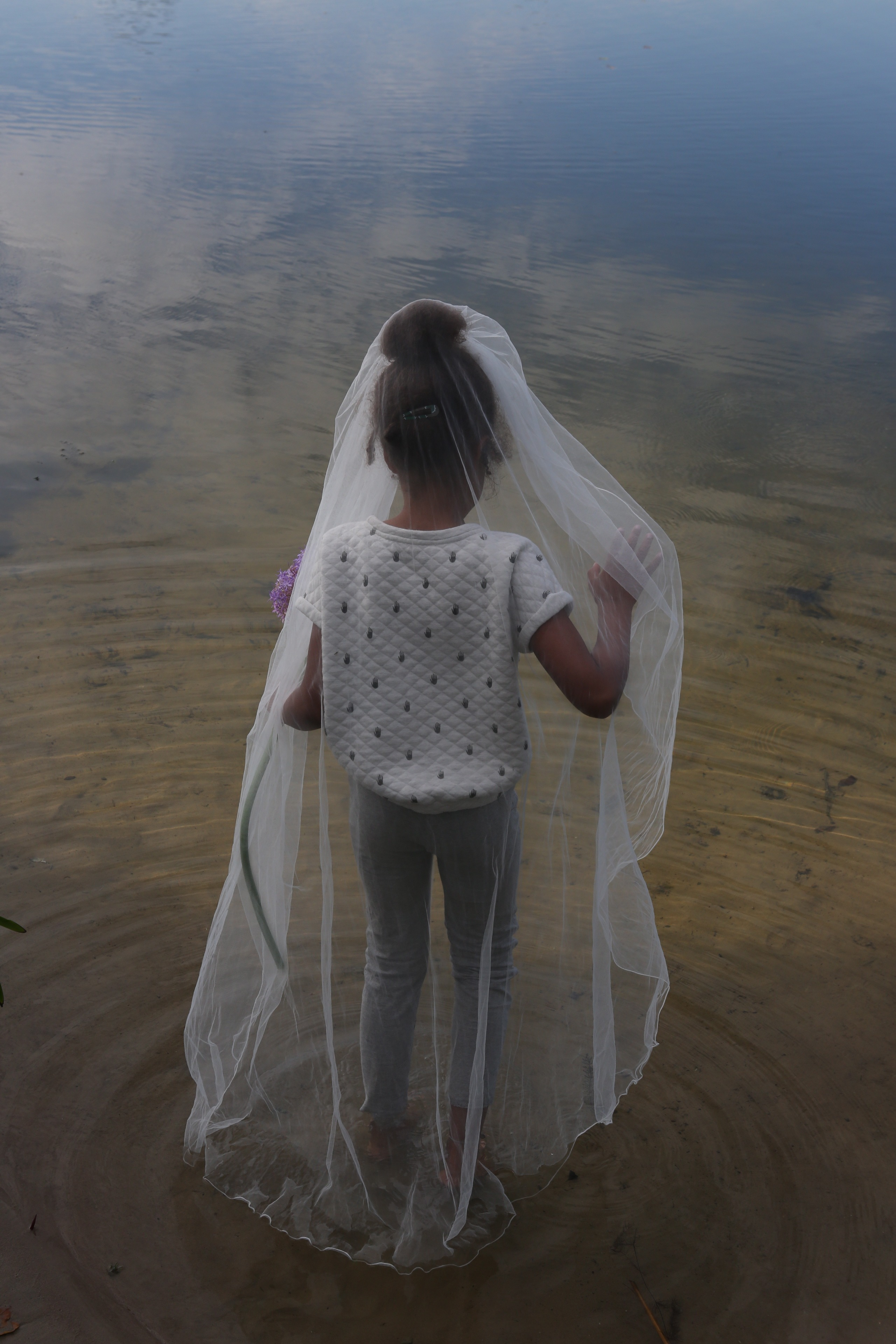 Initiation of Daleila, the Netherlands 2019