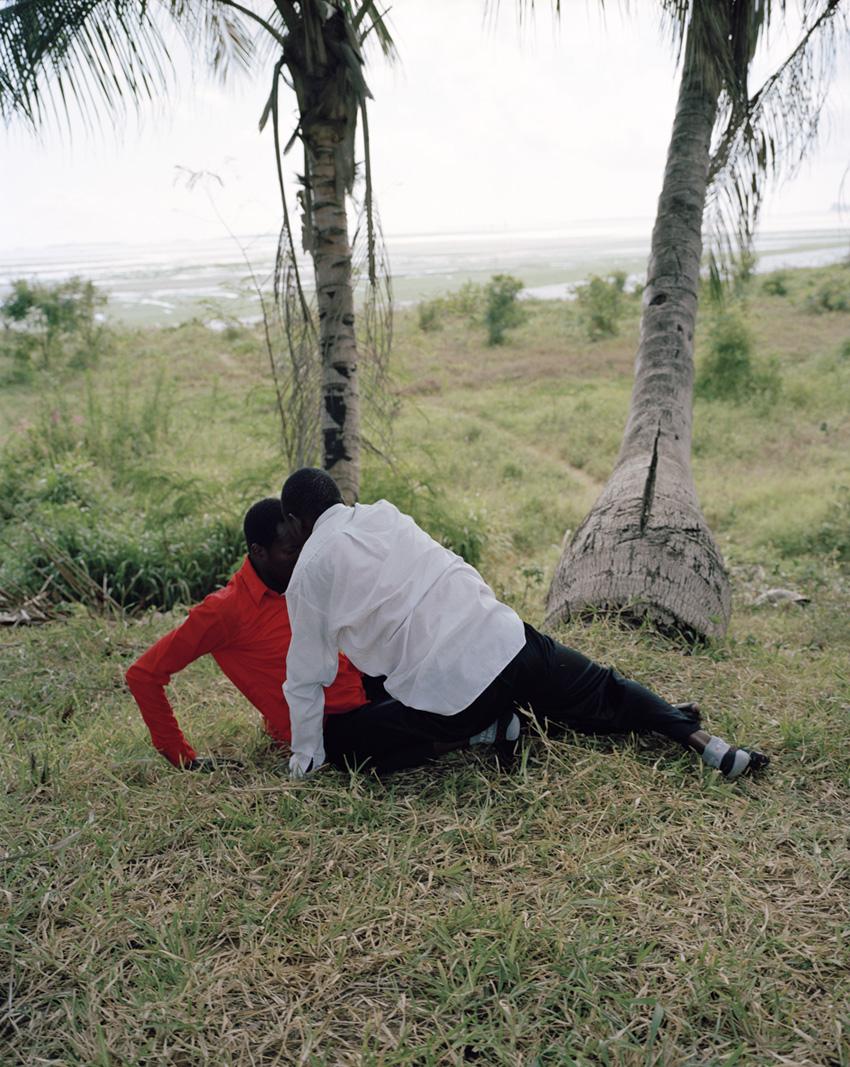 Lumumba (Dualism), Tanzania 2010