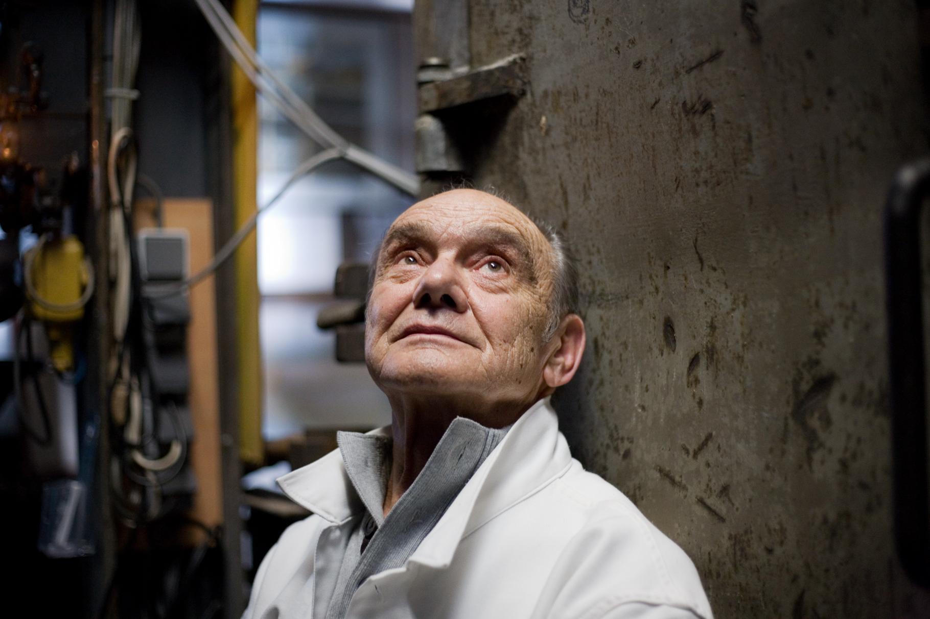 Lutz (voorbereidend onderzoek Nederlandse Mijnen)