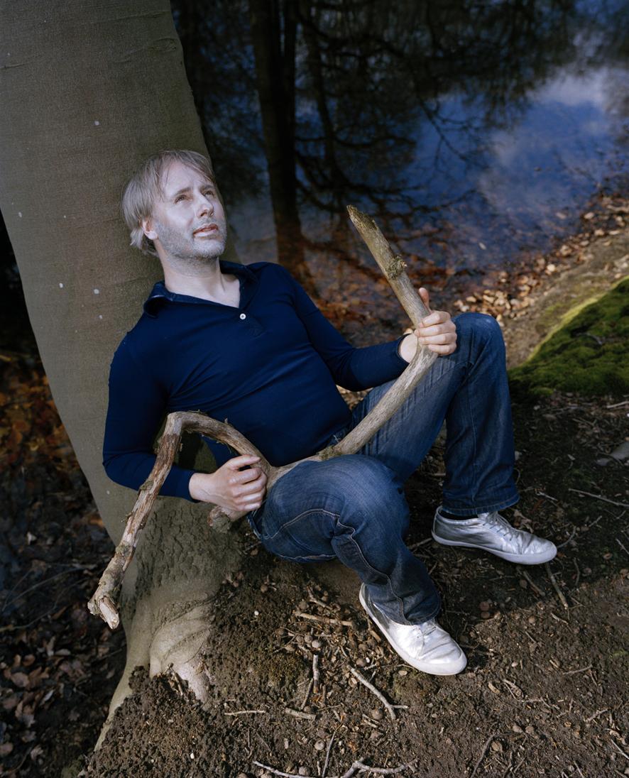 Aart Beunderman (singer/songwriter)